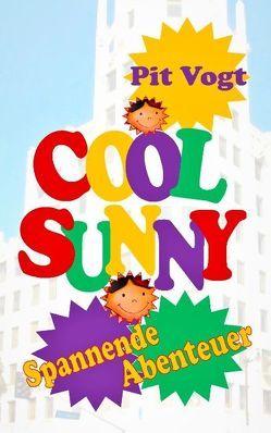 Cool Sunny von Vogt,  Pit