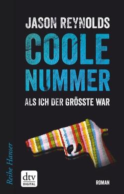 Coole Nummer von Fritz,  Klaus, Reynolds,  Jason