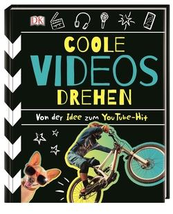 Coole Videos drehen von Grabham,  Tim