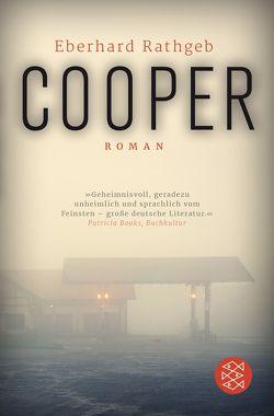 Cooper von Rathgeb,  Eberhard