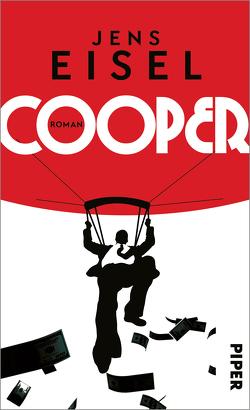 Cooper von Eisel,  Jens