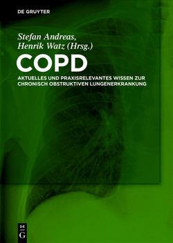 COPD von Andreas,  Stefan, Watz,  Henrik