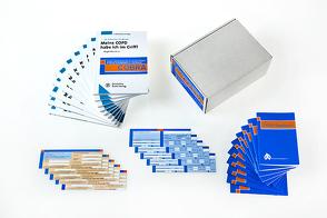 COPD Verbrauchsmaterial von Schacher,  Ch, Worth,  H