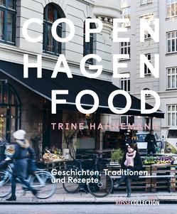 Copenhagen Food von Hahnemann,  Trine