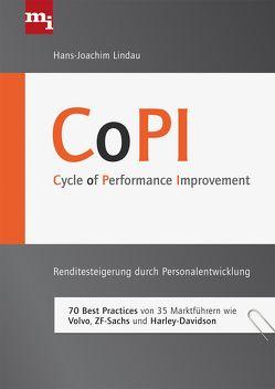 CoPI – Cycle of Performance Improvement von Lindau,  Hans-Joachim