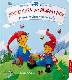 Coppenraths kleine Bibliothek: Himpelchen und Pimpelchen von Schuld,  Kerstin M.