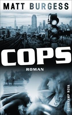 Cops von Burgess,  Matt, Maass,  Johann Christoph