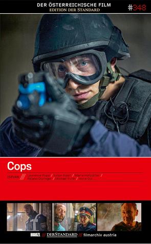 Cops von ISTVAN, Lukacs,  Stefan A.