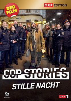 CopStories: Stille Nacht von Eder,  Barbara