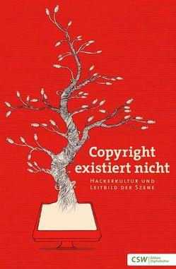 Copyright existiert nicht von Böhm,  Andreas, Walleij,  Linus