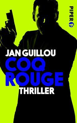 Coq Rouge von Guillou,  Jan, Maass,  Hans-Joachim
