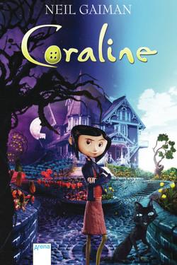 Coraline von Gaiman,  Neil, Krutz-Arnold,  Cornelia