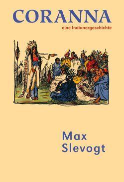 Coranna von Slevogt, Max