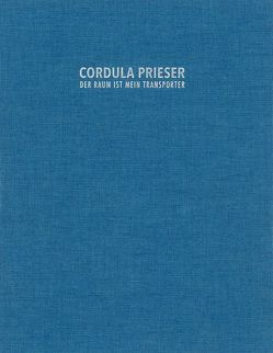 Cordula Prieser von Prieser,  Cordula