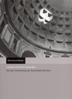 Cordula Schmidt – Fotografien von Kreul,  Andreas
