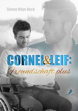 Cornel und Leif 2 von Beck,  Simon Rhys