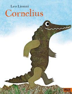 Cornelius von Lionni,  Leo, Random House, Vahle,  Fredrik