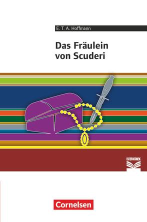 Cornelsen Literathek – Textausgaben von Frickel,  Daniela A., Mayerhofer,  Thomas, Radvan,  Florian, Steiner,  Anne