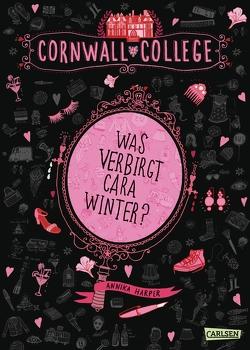 Cornwall College 1: Was verbirgt Cara Winter? von Harper,  Annika