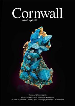 Cornwall & Devon von Weiss,  Stefan