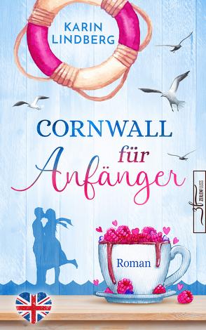 Cornwall für Anfänger von Lindberg,  Karin