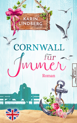 Cornwall für immer von Lindberg,  Karin