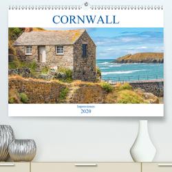 Cornwall Impressionen (Premium, hochwertiger DIN A2 Wandkalender 2020, Kunstdruck in Hochglanz) von pixs:sell