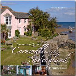 Cornwall & Südengland – Eine romantische Reise von Herzig,  Tina und Horst