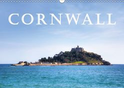 Cornwall (Wandkalender 2019 DIN A3 quer) von Kruse,  Joana