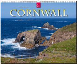 Cornwall von Herzig,  Tina und Horst