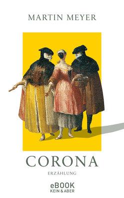 Corona von Meyer,  Martin