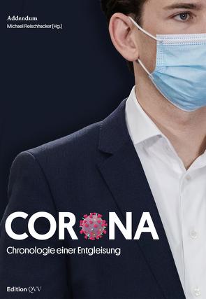 Corona von Fleischhacker,  Michael, Lehermayr,  Christoph, Moser,  Moritz, Reinhart,  Sebastian, Thies,  Jan, Wetz,  Andreas