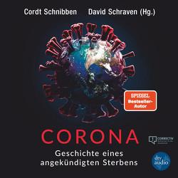 Corona von Höppner,  Gregor, Schnibben,  Cordt, Schraven,  David