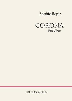 Corona von Reyer,  Sophie