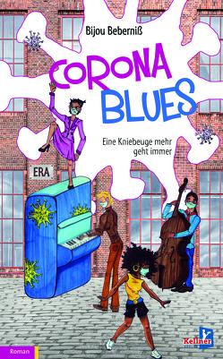 Corona-Blues von Beberniß,  Bijou