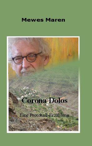 Corona Dolos von Maren,  Mewes