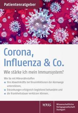 Corona, Influenza & Co. von Gröber,  Uwe