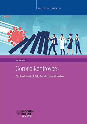 Corona kontrovers von Breusing,  Mia
