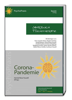 Corona-Pandemie von Greiner,  Kurt, Walach,  Harald, Yousefi,  Hamid Reza