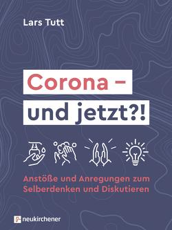 Corona quergedacht von Tutt,  Lars