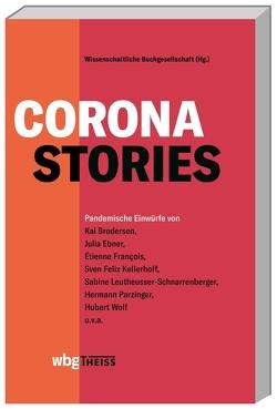 Corona-Stories von Buchgesellschaft,  Wissenschaftliche