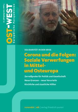 Corona und die Folgen von Renovabis e.V.,  Zentralkomitee der deutschen Katholiken