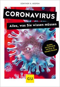 Coronavirus von Heepen,  Günther H., Streeck,  Hendrik