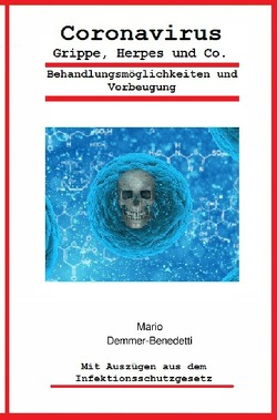 Coronavirus von Demmer-Benedetti,  Mario