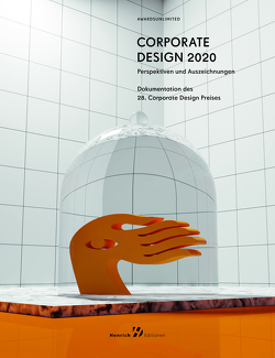 Corporate Design 2020 von Bingel,  O. E., Leifer,  Tom