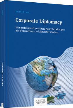 Corporate Diplomacy von Hoop,  Wilfried