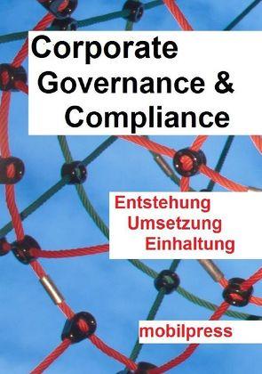 Corporate Governance & Compliance von Zimmermann,  Gerd