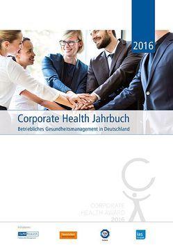 Corporate Health Jahrbuch 2016