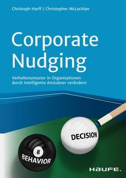 Corporate Nudging von Harff,  Christoph, McLachlan,  Christopher