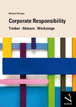 Corporate Responsibility von Düringer,  Michael